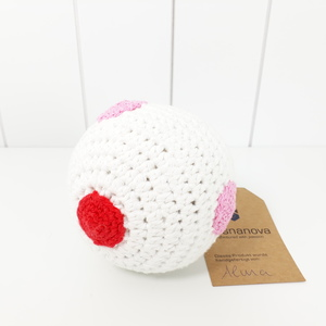 Greifling Spielball ALMA - bosnanova