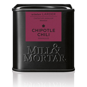Chipotle Chli Flocken Bio - Mill & Mortar