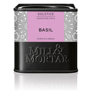 Basilikum Bio  - Mill & Mortar