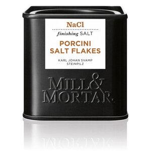 Salz mit Trockensteinpilzen - Mill & Mortar