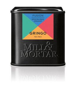 Gringo Gewürzmischung  Bio - Mill & Mortar