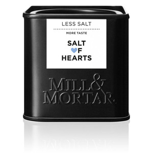 Salt of Hearts Bio - Mill & Mortar