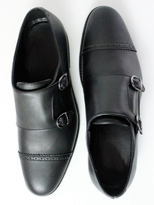 City-Monkstraps Herren - Will's Vegan Shop
