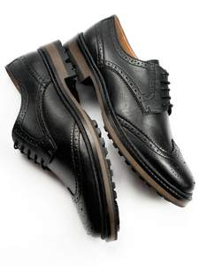 Continental Brogues Herren - Will's Vegan Shop