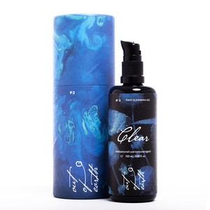 N° 3 FACE CLEANSING GEL - Clear - Out Of Earth