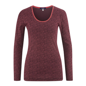 Damen Schlaf-Shirt CHIARA - Living Crafts