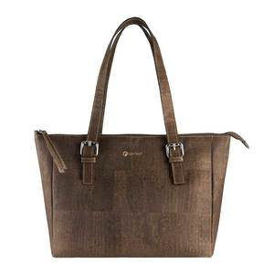 Kork Satchel Shoulder Bag Umhängetasche - corkor