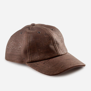 Kork Baseball Cap - corkor
