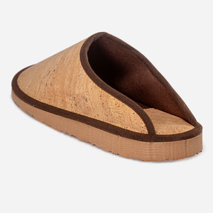 Kork Slipper One - corkor