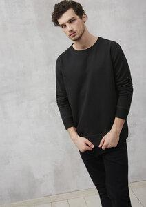 Sweatshirt #ALLBLACK - recolution