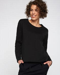 Sweatshirt Casual #ALLBLACK - recolution