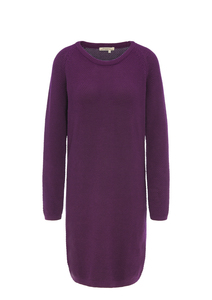 Raglan Knit Dress #POINTS - recolution