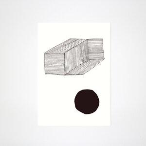 Der Purist / Poster - Kleinwaren / von Laufenberg