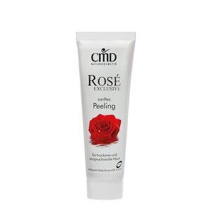 Rosé Exlusive Peeling - CMD Naturkosmetik