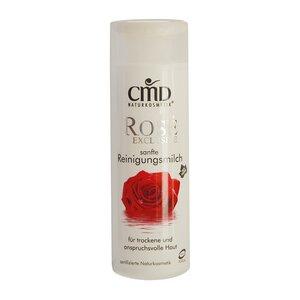 Rosé Exlusive Reinigungsmilch - CMD Naturkosmetik