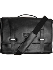 Messenger-Bag Unisex - Will's Vegan Shop