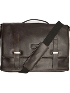 Messenger-Bag Unisex - Will's Vegan Shop