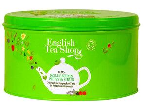 Premium Tea Selection Dose - English Tea Shop  - English Tea Shop