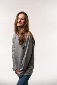 Unisex Sweatshirt Lenny - Rabbicorn Fashion