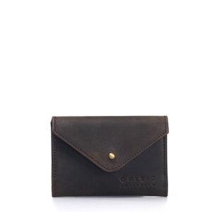 Geldbörse - Josie's Purse - Dark Brown - O MY BAG