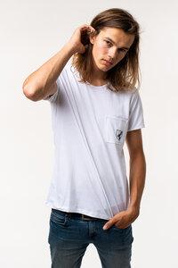 "T-Shirt ""Paul"" - Rabbicorn Fashion"