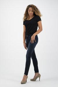 Jeans Super Skinny Fit - Haily - Dark Indigo - Kuyichi