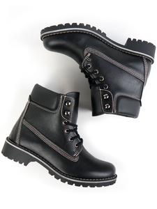 Dock-Boots Herren - Will's Vegan Shop