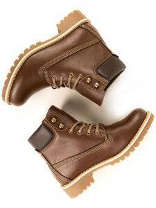 Dock-Boots Herren - Will's Vegan Shop