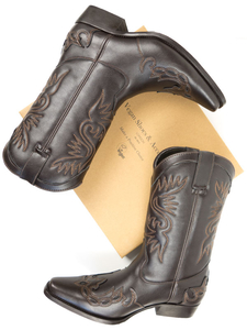 Westernstiefel Herren - Will's Vegan Shop