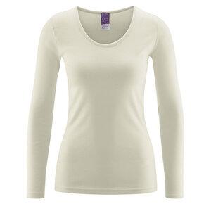 Damen Langarm-Shirt - Living Crafts