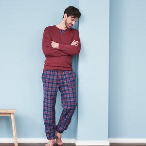 Herren Schlafanzug FINN - Living Crafts