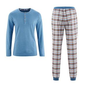 Herren Schlafanzug DIX - Living Crafts