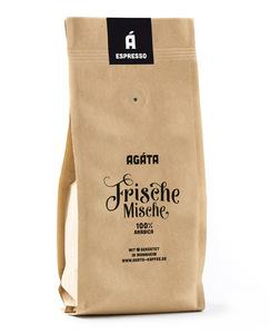 Frische Mische, Filterkaffee oder Espresso, ganze Bohne oder gemahlen - AGÁTA Rösterei & Café