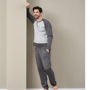 Herren Schlafanzug FLORENTIN - Living Crafts