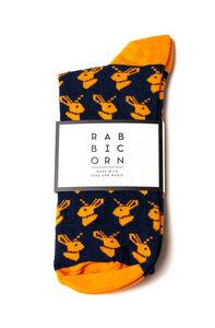 "Socke ""Flo"" - Rabbicorn Fashion"