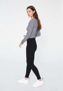SHIVAA - Damen Leggings aus Bio-Baumwoll Mix - ARMEDANGELS