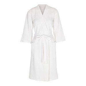 Kathrine Solid Kimono Bio-Baumwolle - CARE BY ME