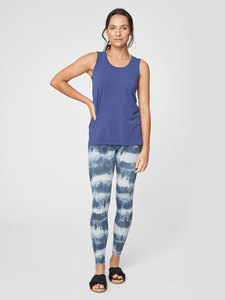 Leggings - INGRYD LEGGINGS – Blau - Thought | Braintree