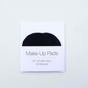 Make-Up Pads Mascara - MAGELLANA