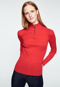 ELAINAA - Damen Pullover aus Bio-Baumwolle - ARMEDANGELS