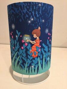 Stehleuchte Glühwürmchen - my lamp