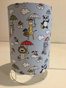 Stehleuchte Happy Raining Animals - my lamp