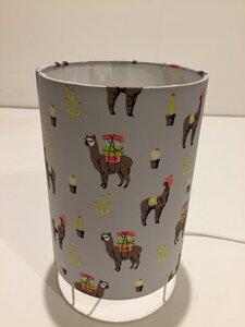Stehleuchte Amazing Alpakas - my lamp