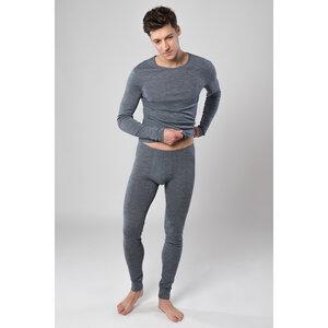 Herren Funktions-Unterhose lang - Living Crafts