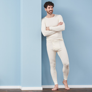 Herren Unterhose lang - Living Crafts
