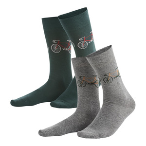 Herren Socken FALK 2er Pack - Living Crafts