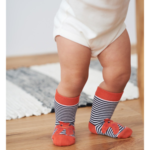 Baby Socken CAKE 3er Pack - Living Crafts