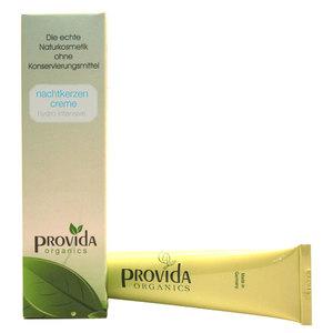 Nachtkerzen Creme - Provida Organics