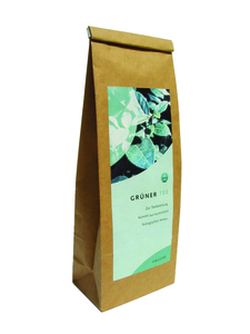 Bio Grüner Tee  - Weltecke
