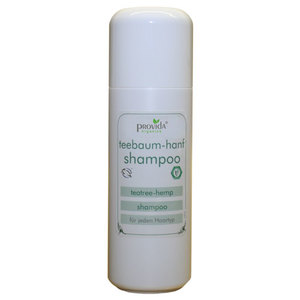 Teebaum-Hanf-Shampoo - Provida Organics